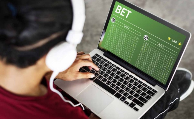 Cara Membuat ID Betting Poker Online